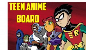 Teen Anime Board @ Cohocton Public Library | Cohocton | New York | United States