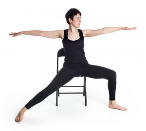 Chair Yoga @ Cohocton Public Library | Cohocton | New York | United States