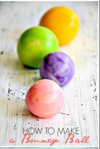 Homemade Bouncy Balls @ Cohocton Public Library | Cohocton | New York | United States