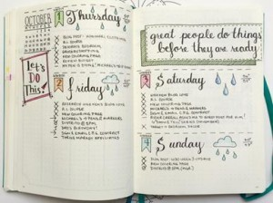 Bullet Journaling @ Cohocton Public Library | Cohocton | New York | United States