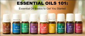Intro to Essential Oils @ Cohocton Public Library | Cohocton | New York | United States
