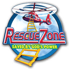 Rescue Zone VBS @ Cohocton Assembly of God | Cohocton | New York | United States