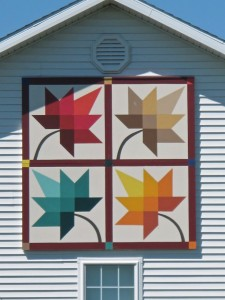 Barn Quilt Painting Party @ Cohocton Public Library | Cohocton | New York | United States
