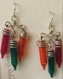 Upcycled Jewelry Workshop @ Cohocton Public Library | Cohocton | New York | United States
