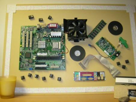 Basic Computer Repair #2