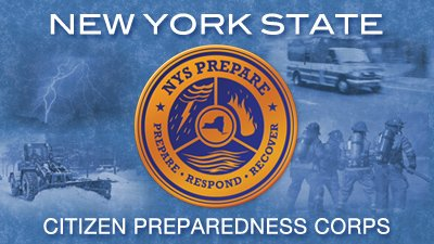 Citizen Preparedness Training Workshop